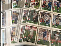94 World Cup Soccer cards. Excellent condition  Lacey, 98503