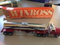 Winross Model Truck Waynesboro, 17268