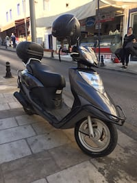 Honda spacy Bodrum, 48400