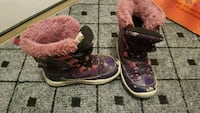 girls 10T winter boots Calgary, T3K
