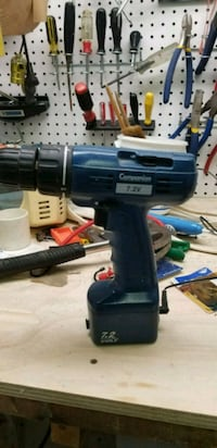 RECHARGEABLE CORDLESS DRILL / DRIVER
