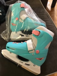 Ice skates children 3-6 Mississauga, L5G 3B5
