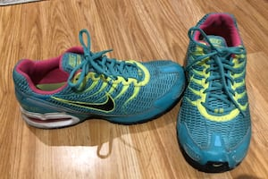 Nike Air running shoes(size 11)