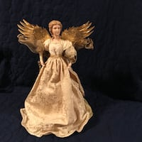 Tree topper angel  Falls Church, 22046