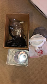 KitchenAid Food Processor- NEVER BEEN USED! Charles Town, 25414