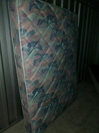 white and blue floral mattress Columbia, 29206