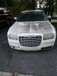 Chrysler - 300 - 2008 Washington