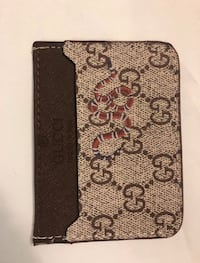 Gucci card case Woodbridge, 22193
