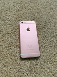 iPhone 6s Rose Gold Fort Myers, 33905