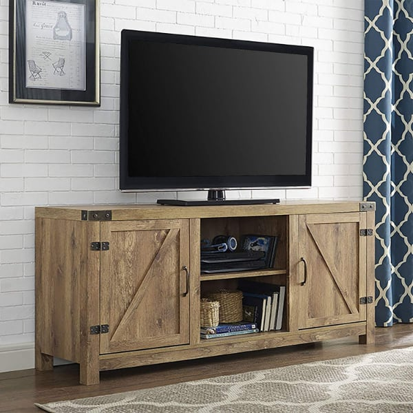 """TV STAND UP TO 65""""  58"""" W x 16"""" D x 24"""" H"""