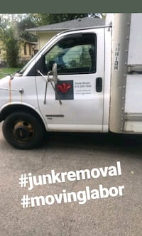 Junk removal $50 a pickup load (free estimates)  Twin Cities