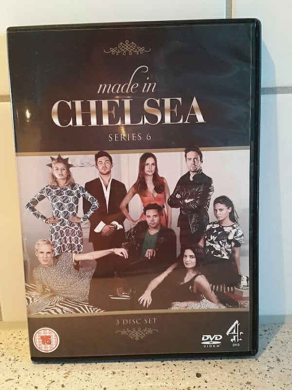 Made in Chelsea Series 6 dvd 1212242b-6b73-400b-9f0d-23752286a378
