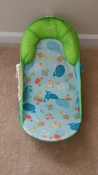 baby's green and blue bather Fredericksburg, 22406