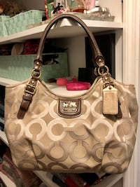 Coach bag Wayne, 07470