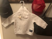 Janie and Jack sweatshirt 2315 mi