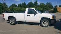 Chevrolet - Silverado - 2013 Woodbridge Township, 07001