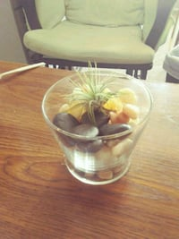 clear glass bowl with lid Colorado Springs, 80918