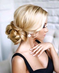Hair stylist wanted for busy salon Mississauga