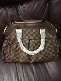 Brand new brown purse Richmond Hill, L4E 1A2
