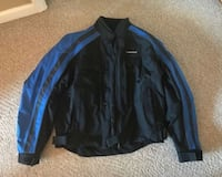 Motorcycle Jacket with protection. Fort Mill, 29707