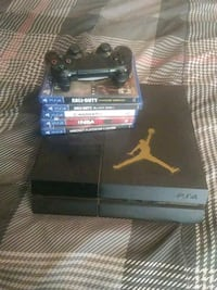 Ps4 N 1 controller 5 games
