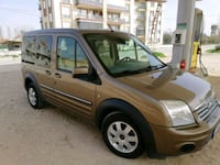 Ford - Transit Connect - 2012