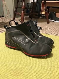 Nike Golf Bandon Zoom Waterproof Boots Shoes 10.5 Seattle, 98108