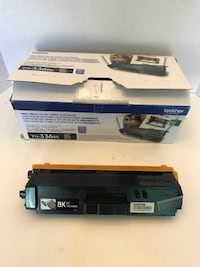 Brother Genuine TN336BK – Single High Yield Black Toner Cartridge Camarillo, 93010