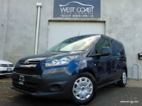 2016 Ford Transit Connect   1-Owner, AdvanceTrac, Hill Start Assist Portland