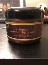Babyliss Pro Argan Oil Hydration Hair Mask King, L0G 1T0