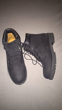 Black Timberlands 544 km