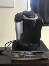 Keurig with k cup drawer Arlington, 22209