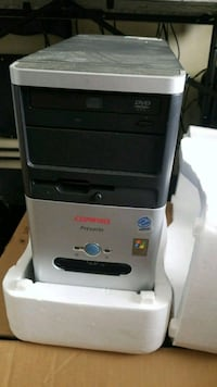 Compaq - Windows Xp Surrey, V3W 3T3
