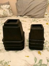 Stackable bed risers New York, 11213