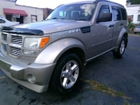 Dodge - Nitro - 2010 Burlington