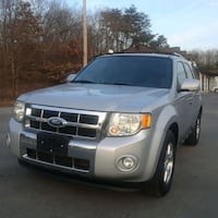 2011 Ford Escape Limited 4x4!! Laurel, 20724