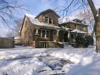 Land Contract! Single Family Home, Minutes To DT! Detroit