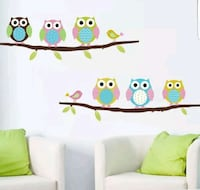 owl on tree brand wall paper Glendale, 91206