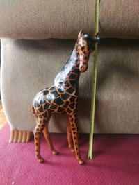 Leather eared giraffe Hamilton, L8G 1A3