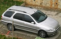 1999 Fiat Palio 1.6 WEEKEND 16V HL Akyol