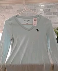 Abercrombie Kids 11/12 shirt NWT Woodbridge, 22192
