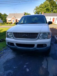 2003 FORD EXPLORER MINT Hamden