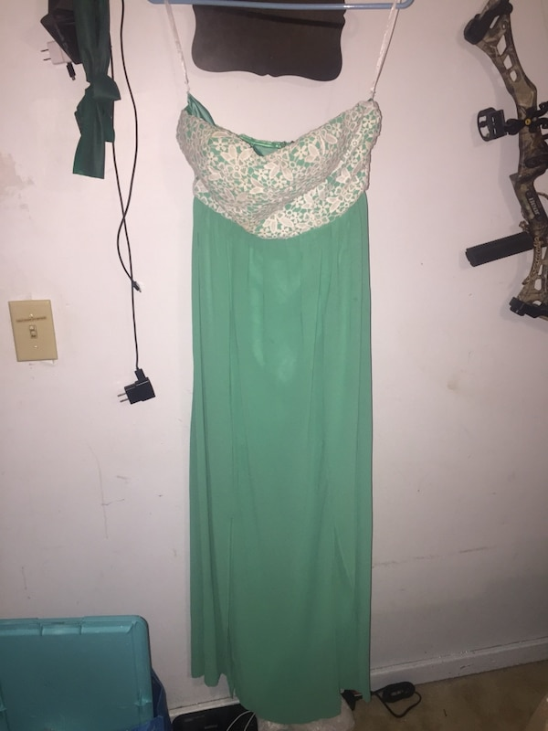 Homecoming dress size 6