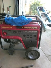Honda Generator Los Angeles, 90023