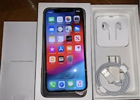 Apple iPhone X Mc Callsburg, 50154