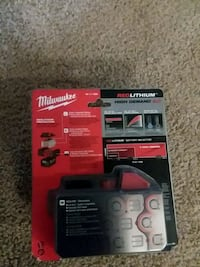 red and black Milwaukee power tool Beltsville, 20705