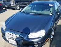 Only 94k Miles 2003 Chrysler Concorde LXi(smogged) Chula Vista, 91910