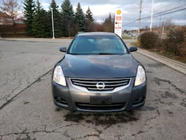 2010 Nissan Altima 2.5 S No Rust Runs Excellent !