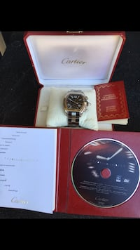 Cartier Roadster Huntington Park, 90255