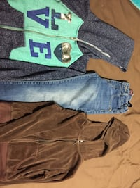 Size 14 girls clothes Bakersfield, 93304